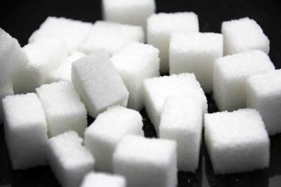 zucker welche ernährung